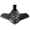 SKS Airkompressor 12.0 Standpumpe schwarz
